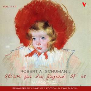 Schumann: Album for the Young, Op. 68, Vol. 2