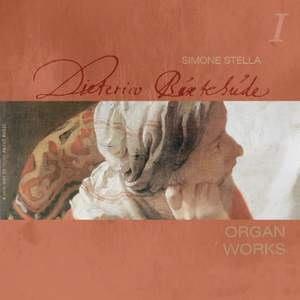 Buxtehude: Complete Organ Works, Vol. 1