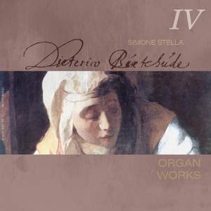Buxtehude: Complete Organ Works, Vol. 4