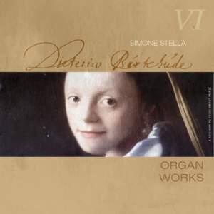 Buxtehude: Complete Organ Works, Vol. 6