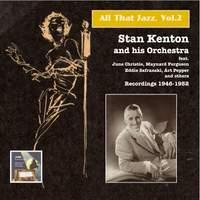 All that Jazz, Vol. 2: Stan Kenton