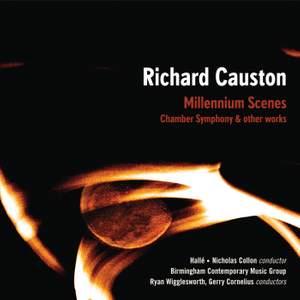 Richard Causton: Millennium Scenes