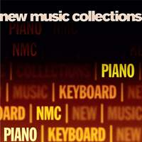 New Music Collections Vol. 4 - Piano