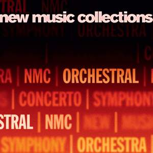 New Music Collections Vol. 3 - Orchestral