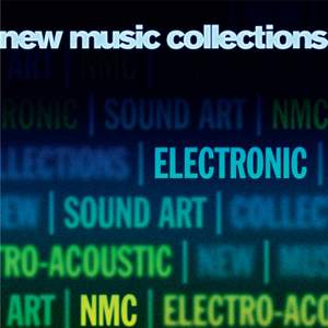 New Music Collections Vol. 2 - Electronic