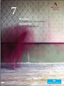 Bruckner: The Mature Symphonies (Symphony No. 7)