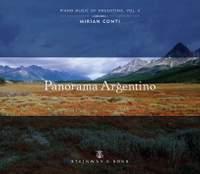 Piano Music of Argentina Vol. 2