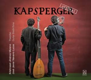 Kasperger: Offbeat Product Image