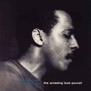 The Amazing Bud Powell Vol. 2