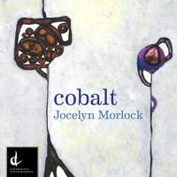 Jocelyn Morlock: Cobalt