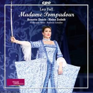 Fall, L: Madame Pompadour