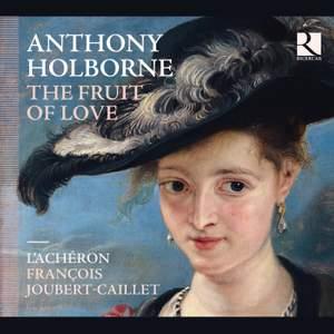 Holborne: The Fruit of Love