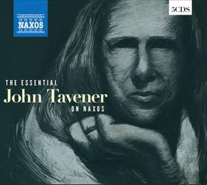 The Essential John Tavener on Naxos Product Image