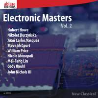 Electronic Masters, Vol. 2