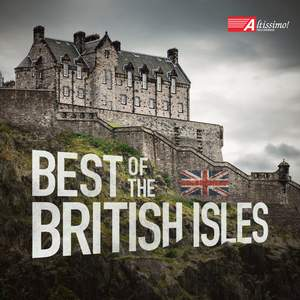 The Best of the British Isles