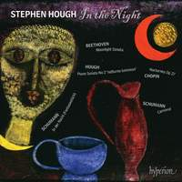 Stephen Hough: In the Night