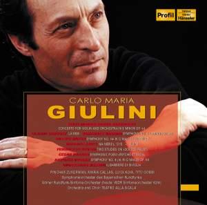 Carlo Maria Giulini: Anniversary Edition