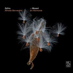 Mozart: En Harmonie