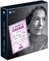 Annie Fischer: The Complete London Studio Recordings