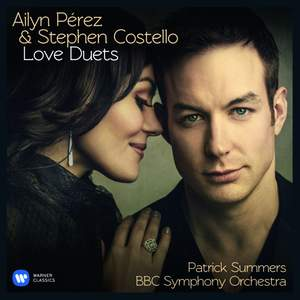 Love Duets - From Puccini to Bernstein Product Image