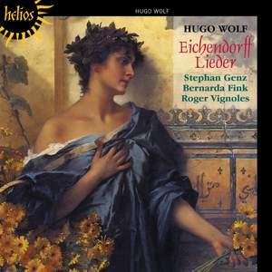 Wolf, H: Eichendorff-Lieder