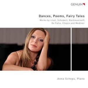 Dances, Poems, Fairy Tales