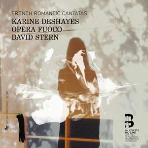 French Romatic Cantatas