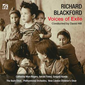 Blackford: Voices Of Exile