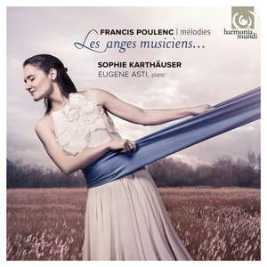 Poulenc: Les Anges musiciens