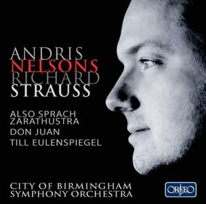 Andris Nelsons conducts Richard Strauss