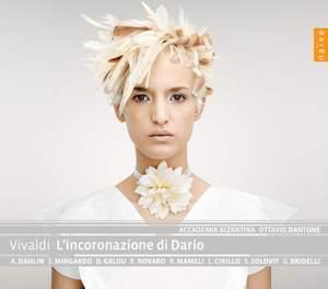 Vivaldi: L'Incoronazione di Dario Product Image