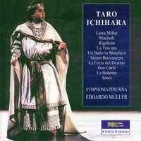 Taro Ichihara