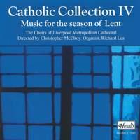 Music for the Season of Lent