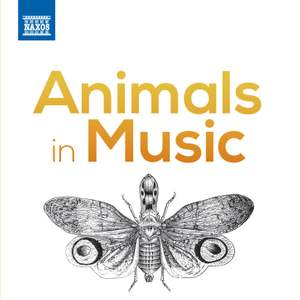 Animals in Music Product Image
