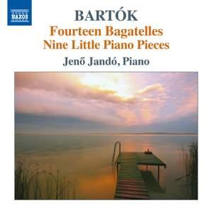 Bartók: Piano Music Volume 7 Product Image