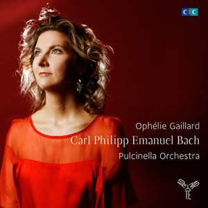 CPE Bach Project Volume 1