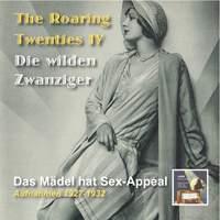 The Roaring Twenties (Die wilden Zwanziger), Vol. 4: Das Mädel hat Sex Appeal