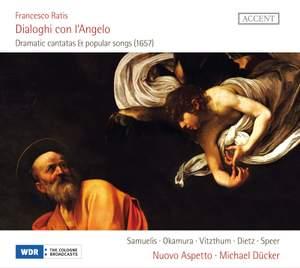 Francesco Ratis: Dialoghi con l'Angelo