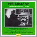 Emanuel Feuermann: The Columbia Recordings Vol. 3