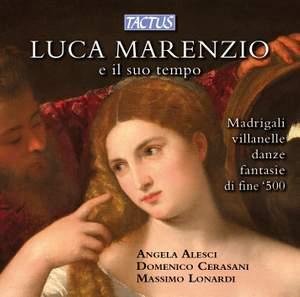 Luca Marenzio e il suo tempo