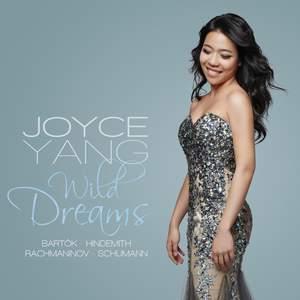 Joyce Yang: Wild Dreams