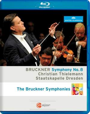 Bruckner: Symphony No. 8 in C minor Product Image