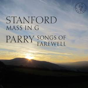 Stanford: Mass in G