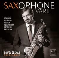 Saxophone Varie