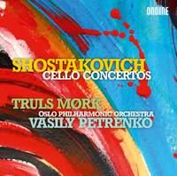 Cello Concertos Nos. 1 & 2