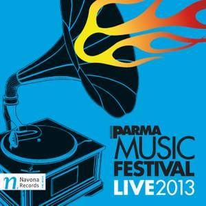 Parma Music Festival Live 2013