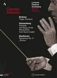 Claudio Abbado conducts Brahms, Schoenberg & Beethoven