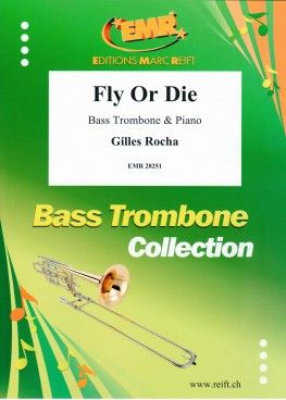 Gilles Rocha: Fly Or Die