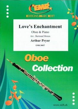 Arthur Pryor: Love's Enchantment