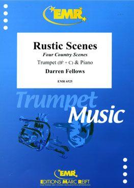 Darren Fellows: Rustic Scenes